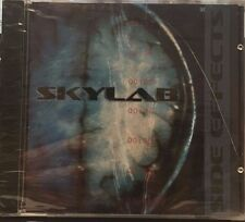 SKYLAB - SIDE EFFECTS - 16 TRACK MUSIC CD - BRAND NEW - E789