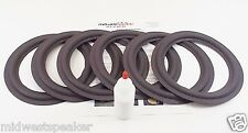 """Acoustic Research AR93 8"""" Woofer Refoam Kit - Speaker Repair - Free Shipping!"""