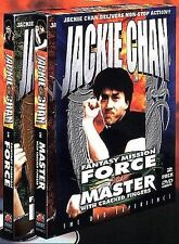 Master With Cracked Fingers/Fantasy Mission Force by Jackie Chan, Brigitte Lin,