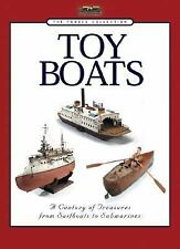Toy Boats by Richard Scholl, Robert Forbes and Jacques Milet (2004, Hardcover)