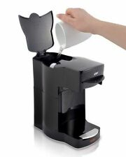 Coffee Maker Cafe Valet Black Personal One Cup Mini Single Serve Brewer CV1