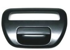 MITSUBISHI L200 06- OUTER REAR TAILGATE BOOT DOOR HANDLE NEW BLACK