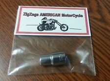 Made in USA 1/4 inch 12 Point Socket to Remove Brake Pads on Harley Davidson
