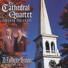 21 Favorite Hymns & Songs of the Church by Cathedrals