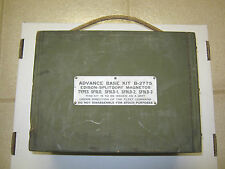 Edison-Splitdorf 1944 WWII Aviation Magneto Field Repair Kit (for SF9LD series)