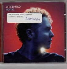 (EV215) Simply Red, Home - 2003 CD