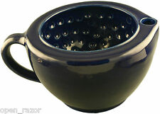 Ceramic Shaving Mug Bowl Scuttle