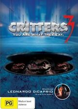 Critters 3 (DVD, 2008)