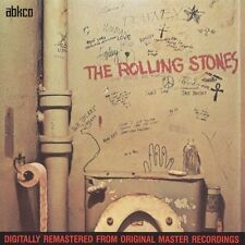 Beggars Banquet by The Rolling Stones (CD, Aug-2002, ABKCO Records)