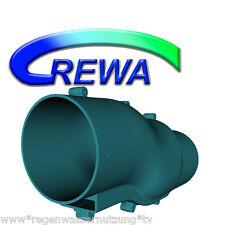 Río Rewa überlaufskimmer skimmer se adapta a todos dn100er (D = 110mm) zisternenfilter