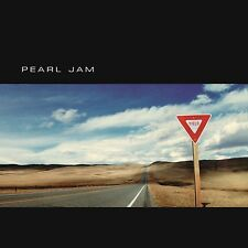 Pearl Jam - Yield (Remastered 1LP Vinyl Album) Epic, 88985303661 NEU+OVP!