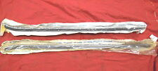 NOS GM 70 71 72 73 74 75 76 77 78 79 80 FIREBIRD TRANS AM STD WINDOW SEAL STRIPS