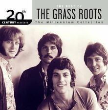 20th Century Masters: The Millennium Collection: Best Of The Grass Roots...