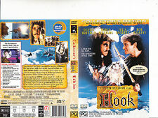 Hook-1991-Dustin Hoffman-Movie-DVD