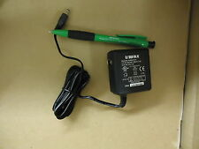 Unifive ULW305-3315 6W AC/DC 3.3V-1.5A AC100V-240V 56/60Hz Power Adapter. New!