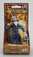 BBI Warriors of the World Legends Wizard 1/18 Figure