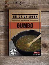 The Cajun Spoon Gumbo Mix