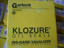 Lq Qty New Garlock Klozure Model 71 Bonded 71X7084 26001-7084 Oil Seal 4QOO