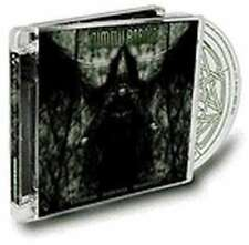 DIMMU BORGIR ENTHRONE DARKNESS TRIUMPHANT RELOADED CD NEW