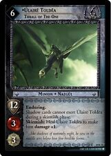 LOTR TCG Mount Doom Ulaire Toldea, Thrall of the One FOIL 10R71