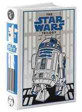 *Leatherbound* THE STAR WARS TRILOGY ~White R2D2 Special Edition by George Lucas