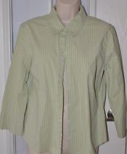 Abercromie And Fitch Blouse Size Large
