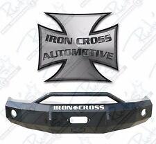 Iron Cross HD Push Bar Front Bumper 1999-2004 Ford F250 F350 F450 22-425-99