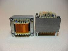 SE Röhren Ausgangsübertrager 6C33C Übertrager output transformer  single ended