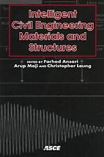Intelligent Civil Engineering Materials and Structures: A Collection o-ExLibrary