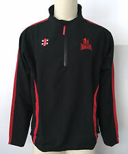Clearance New Gray Nicolls Welsh Dragons Cricket Shower Jacket Large