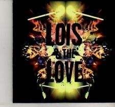 (DI425) Lois & The Love, Rabbit Hole / Dark Serenade - 2012 DJ CD