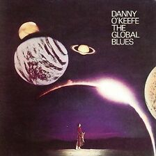 The Global Blues by Danny O'Keefe (CD, Apr-2006, Wounded Bird)