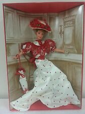 Coca-Cola, Soda Fountain ,First in a Series, Sweetheart Barbie doll