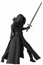 Bandai S.H. Figuarts Figure Star Wars Force Awakens Kylo Ren Japan version
