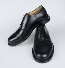 New BAND OF OUTSIDERS Black Leather Oxfords Shoes Size 10/43 $595