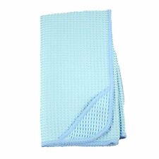 Microfibre DETAILING Cleaning Cloth Removes Tough Stubborn Stains Mesh Texture