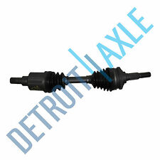 Front Passenger CV Drive Axle Shaft 4 Speed A/T Chevy