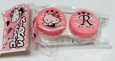 Hello Kitty contact lens case from Japan