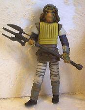 Star Wars: Vizam Skirmish At Carkoon 4-Pack  Saga  2002