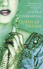 Queen Of Dreams, Chitra Banerjee Divakaruni