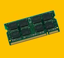 2GB 2 RAM MEMORY FOR eMachines E625 E627 E720 E725