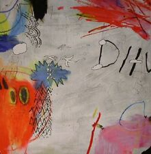 DIIV - Is The Is Are - Vinyl (2xLP + 12 page booklet + MP3 download code)