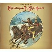 BOB DYLAN 'CHRISTMAS IN THE HEART - NEW / SEALED LIMITED EDITION DELUXE VERSION