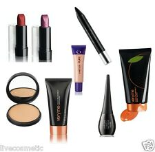 Oriflame Makeup Kit (Conceler,Kajal,EyeLiner,Skin,Body Glow,Powder,Lipsticks)