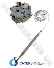 Lincat commercial fat fryer haut limit thermostat DF69ST DF46 lynx 400 p/n TH25