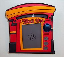 Mail Box Family Message Center ~ Voice Recorder, Drop Box, Refrigerator Magnet