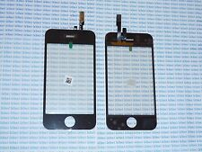 Touch screen per Apple Iphone 3GS vetrino touchscreen nero PARI ALL'ORIGINALE