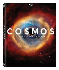 Cosmos: A Spacetime Odyssey by Neil Degrasse Tyson (Actor) [ Format: Blu-ray ]