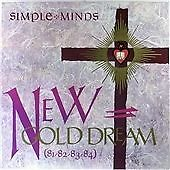 Simple Minds - New Gold Dream (81-82-83-84) [Remastered] (2016)
