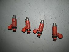 2005 Suzuki Outboard DF140 4 stroke Fuel Injector Set 15710-65D00